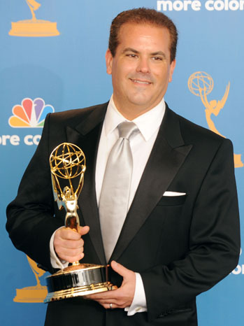 Emmy-Award Winning Screenwriter Adam Mazer