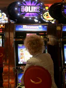 Stop Casino Proliferation: Repeal Las Vegas Nights