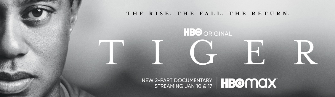 tiger HBO web
