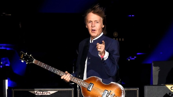 paul mccartney 600w