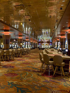 Foxwoods' Bubble Has Burst