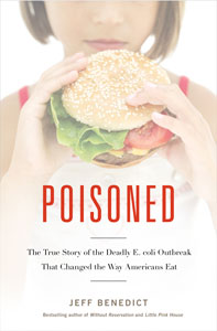 Universities Use New Book, Poisoned, in Courses Nationwide