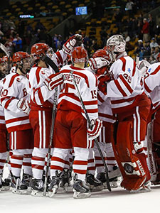 BU Revelations Put Hockey Under Microscope