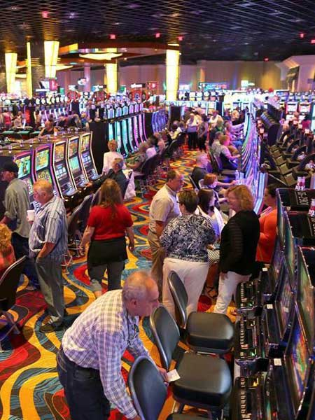 Bypass to Casino a Bad Idea